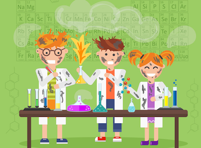 bigstock Chemistry laboratory educatio 119738588